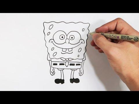 Como dibujar 10 dibujos para principiantes
