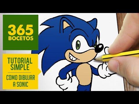 Como dibujar Personajes de Videojuegos