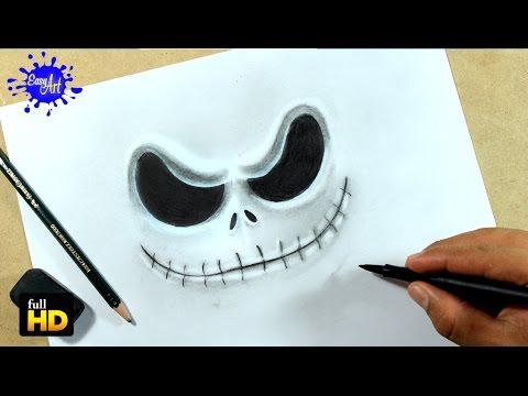 como dibujar Halloween